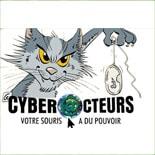 Cyber Acteurs