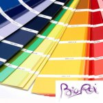 nuancier couleurs peintures biorox