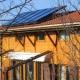 «Cantemerle» : notre maison bois écologique bioclimatique à prix serré !