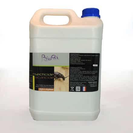 traitement du bois insecticide BIOROX PRO