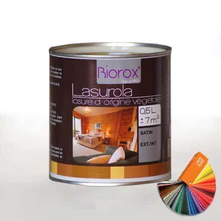 Lasure naturelle BIOROX Lasurola