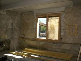liege isolation thermique murs 1 eco logis. Black Bedroom Furniture Sets. Home Design Ideas