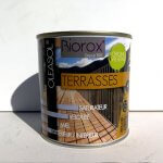 Huile dure Oléasol Terrasses BIOROX