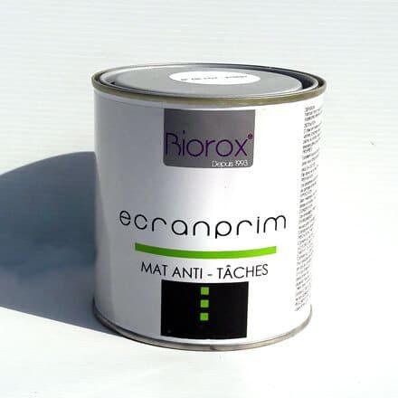Ecranprim, peinture mat antitache