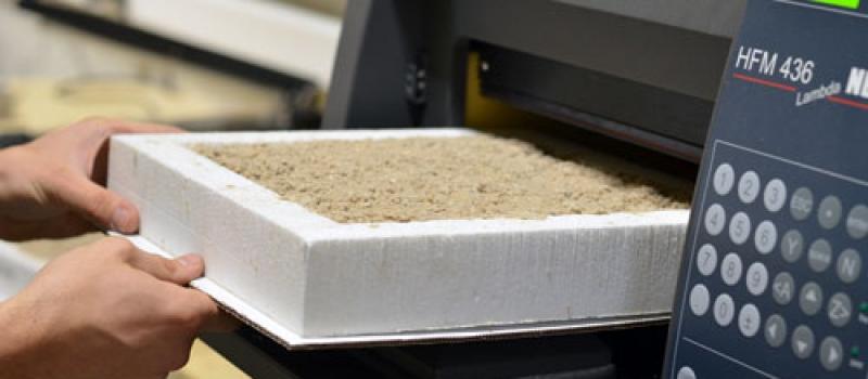 test qualité isolation thermique